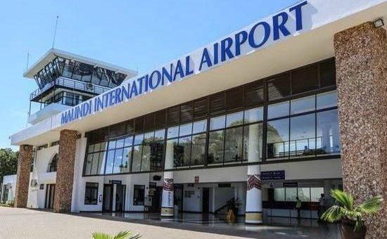 Oggi sviluppi importanti per l'aeroporto di Malindi