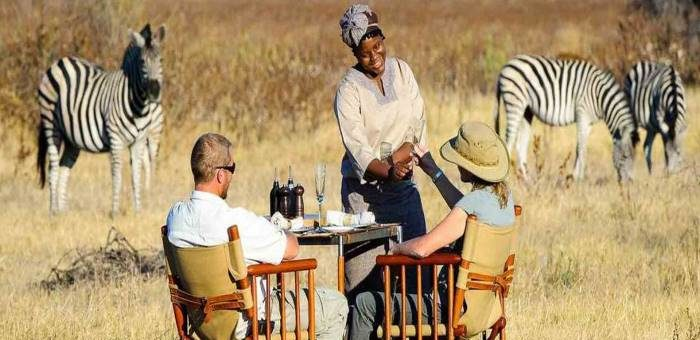 Tutti i Safari da Fare in Kenya
