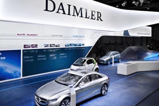 Anche Daimler  Investirà in Kenya