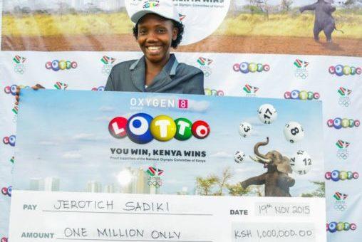 Kenya chiede riduzione tasse sul gioco