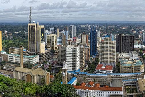 Nairobi avrà la metrò