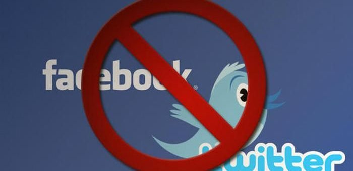 Facebook e Twitter bloccati in Kenya per le elezioni?