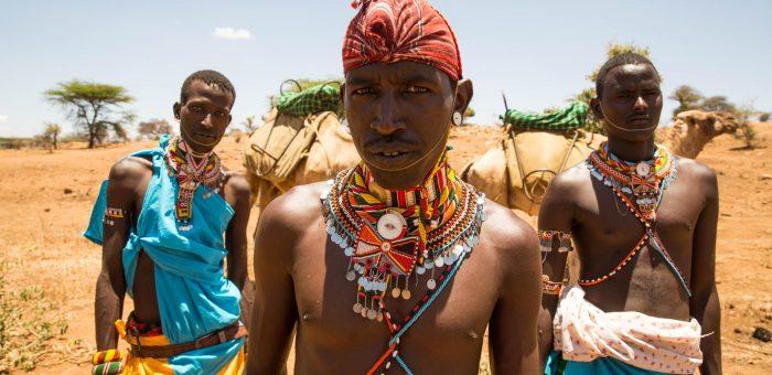 Kenya un sogno da vivere